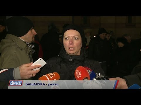 Danas u Srpskoj - Petak 4. januar (BN Televizija 2019) HD