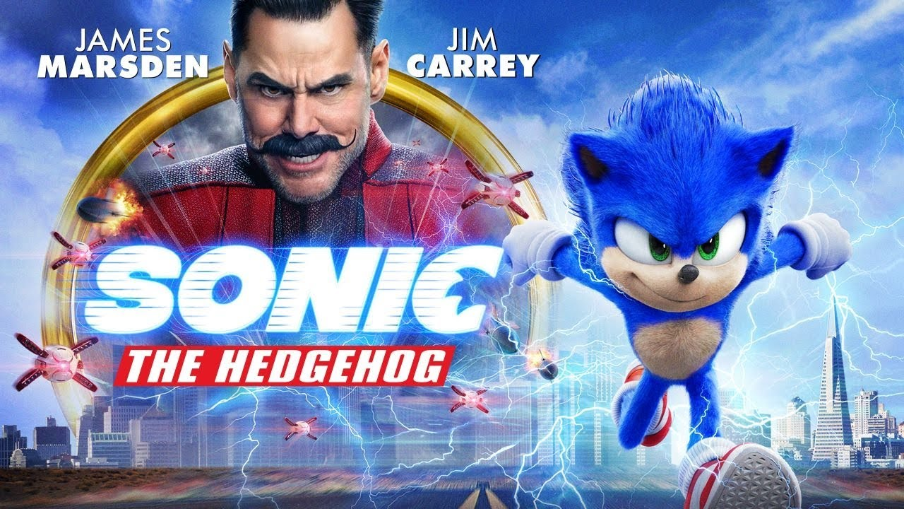 Sonic the Hedgehog Film Review - A Good Video Game Movie?