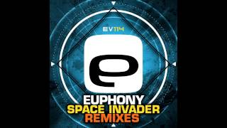 Euphony - Space Invader (Scott Brown (Original 1999 Remix)) [Evolution Records]