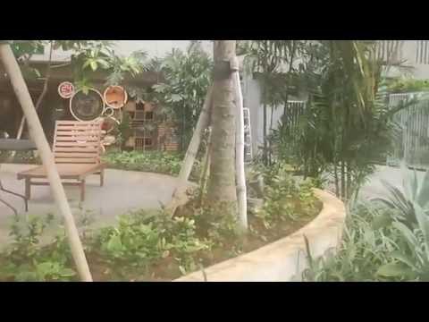 IN EN RONDOM APPARTEMENT GREEN BAY PLUIT JAKARTA