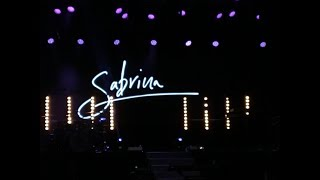 Sabrina Carpenter The De Tour Live at the Anaheim House of Blues [7.19.2017]