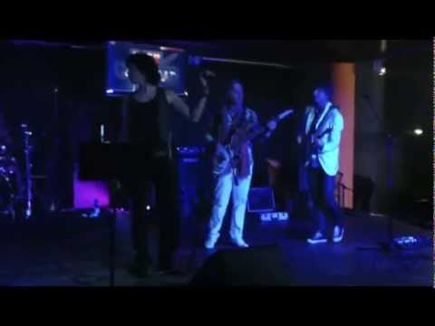 She Was Hot - Street Fighting Band (Rolling Stones cover)