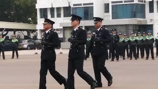 Publication Date: 2017-12-15 | Video Title: 天水圍香島中學2017-2018海關訓練營