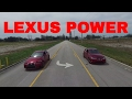 THE MIAMI LEXUS F-SPORT IS 350 ****MUST WATCH 4K****