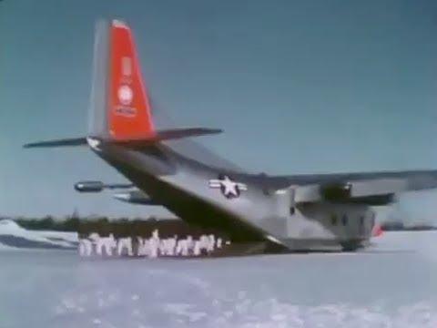 Fairchild C-123 Provider Transport Aircraft