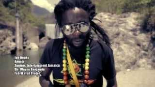 Jah Bouks - Angola (Official HD Video)