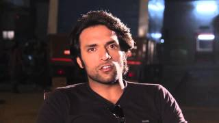 Arjun | Shaleen Malhotra Interview | A Preview