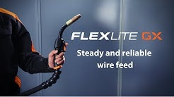 Flexlite GX ball-jointed cable protection