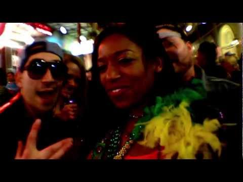 Bobby Hustle - Tun It Up Official Video (Dynasty Records)