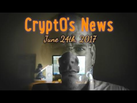 Ep. #515- Sociopathic CEOs Trying To Take Over Ethereum? / GDAX Returning Funds / LTC MAST