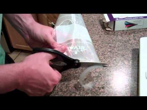 Vacuum Seal Your Leftover BBQ!