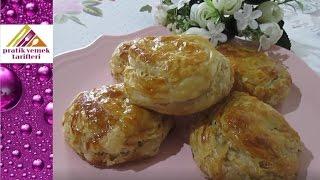 Boyoz Tarifi-  Pratik Yemek Tarifleri