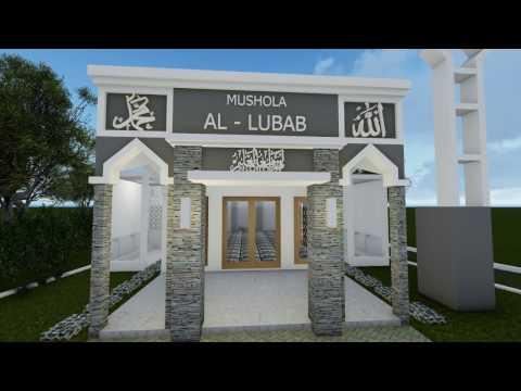 MUSHOLA AL-LUBAB PERUMAHAN GRAHA ASRI CILIWUNG RW.011 - by Rachmad Budi Santoso