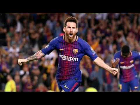 Biografia De Leonel Messi En Ingles Youtube