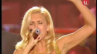 Алёна Свиридова - Телом и душой (Live)