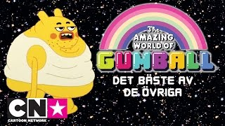 Gumball | Die beste, der rest | Das Cartoon Network