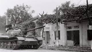 Trận chiến xe tăng rụng như sung, 4 ngày mất 530 chiếc