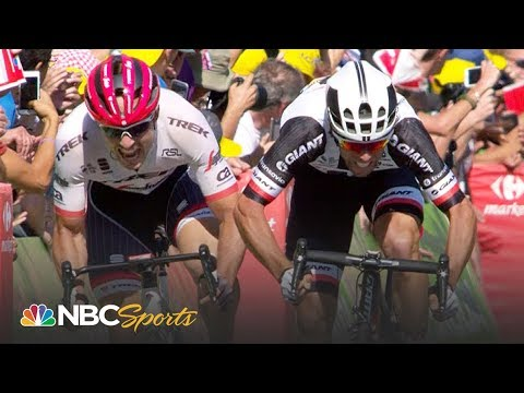 2017 Tour de France: Stage 16 Recap