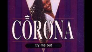 Corona - Try Me Out (Lee Marrow MK Vocal Mix)