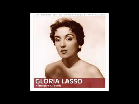 Gloria Lasso - Amour, castagnettes et tango