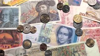 Обманутая Россия  Убийство через деньги