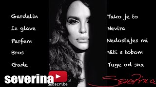 SEVERINA - LOVE SONGS (MIX)