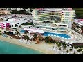 Temptation Cancun Resort and Temptation Caribbean Cruise, Cancún, Quintana Roo, Mexico, 5 star hotel