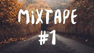 INDIE FOLK MIX #1 - JULY 2015