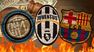 The most corrupt football club in history is…   #statwars