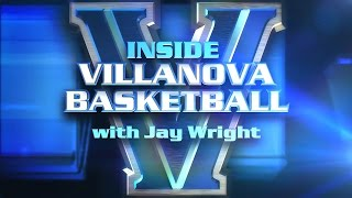 Inside Villanova Basketball with Jay Wright - Dec. 14, 2015