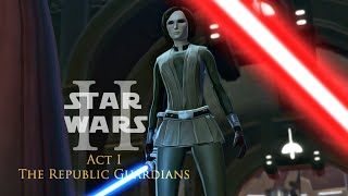 Star Wars The Old Republic Movie Episode 2 part 8