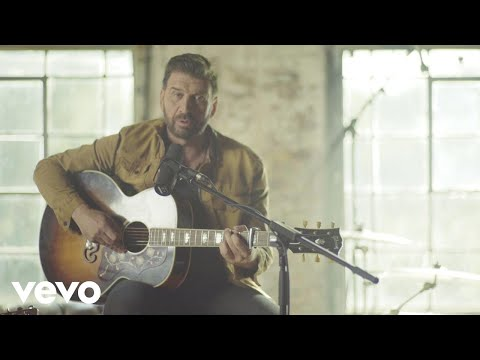 Nick Knowles - Make You Feel My Love