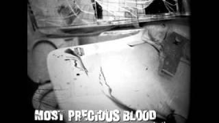 most precious blood- less than zero.wmv