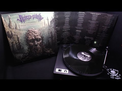 "Rivers of Nihil ""Where Owls Know My Name"" LP Stream"