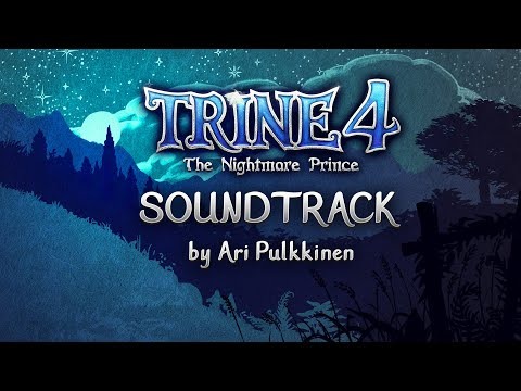 Trine 4: The Nightmare Prince Original Soundtrack OST
