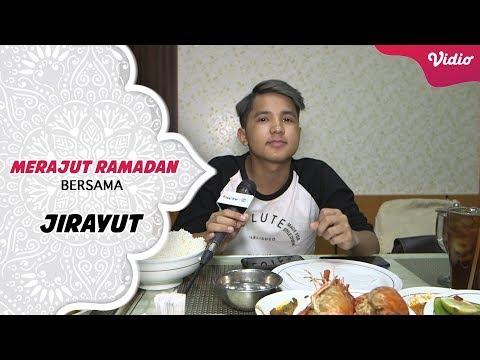 Cerita Sahur Jirayut Kembali Lagi! Bagaimana Kisah Sahur Jirayut Di Indonesia?
