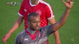 المباراة كاملة | العربي 0 - 1 الدحيل | QNB 17/18