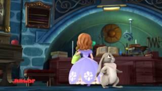 Sofia la Principessa -- Un cambio di programma - Dall'episodio 35
