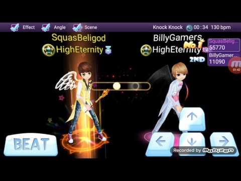 Beat (lupa lirik lagu) au mobile indo