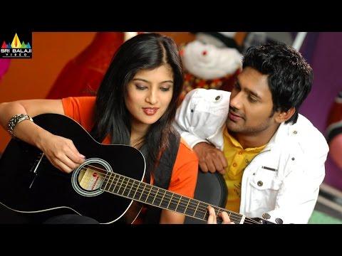 Varun Sandesh Video Songs Back to Back | Telugu Songs Jukebox | Sri Balaji Video