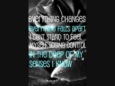 Sarah McLachlan - Stupid Lyrics | MetroLyrics