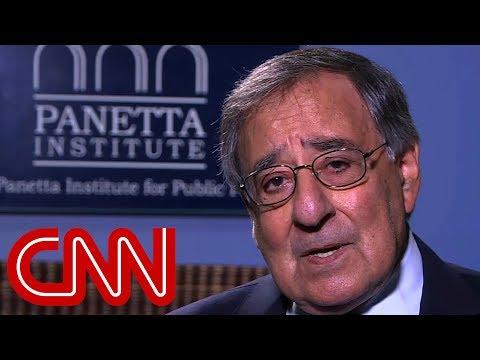 Panetta: Job of intel community is to speak truth to power