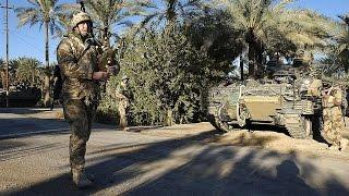 القوات الخاصة البريطانية في ليبيا تحارب داعش بالموسيقى الهندية