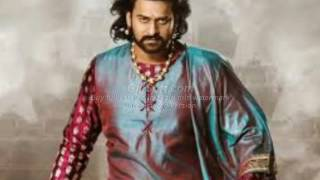 Dandalayya Telugu Karaoke Mp3_-_ bahubali