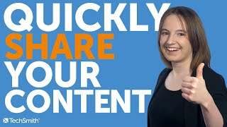 3 Quick and Easy Ways to Share Your Training Content thumbnail