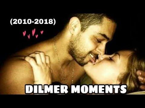 DEMI LOVATO & WILMER VALDERRAMA (Moments 2010-2018)
