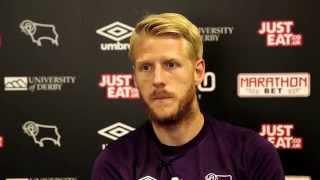 INTERVIEW | Zak Whitbread Pre-Cardiff City
