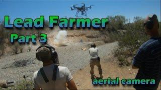 Aerial Camera - I