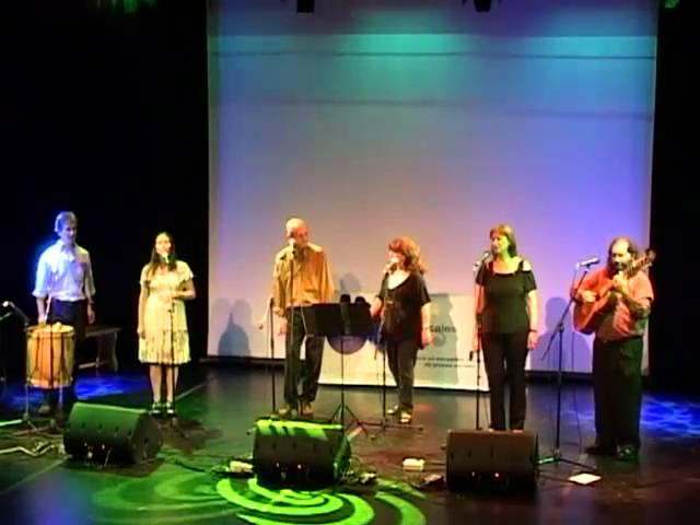 Grupo Vocal La Propaladora