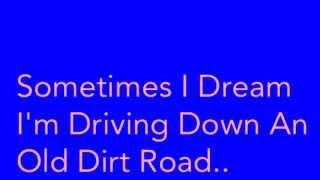 Mayberry- Rascal Flatts (Lyrics)